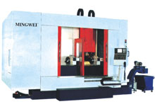 MW-1500 Column moving type machining center